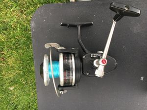 Fishing reel for Sale in Joint Base Lewis-McChord, WA