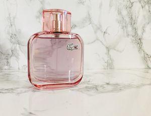 Lacoste Women's Perfume for Sale in Seattle, WA