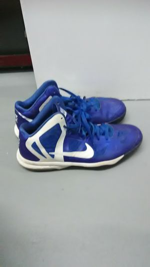 Men's size 10.5 Nike Hyper aggressor shoe for Sale in Silver Spring, MD