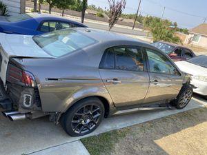 Acura TL type s parts for Sale in Rialto, CA