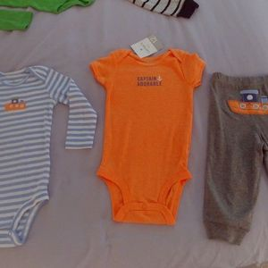 New Baby Clothes Sz 12 Mos for Sale in Lake Mary, FL