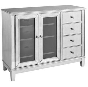 Pier 1 Hayworth Media/TV Stand for Sale in Baltimore, MD