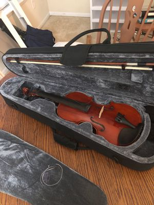 Gafiano Violin for Sale in Fairfax, VA