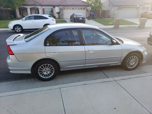 2005 honda civic for Sale in Bakersfield, CA