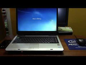 Toshiba Satellite laptop for Sale in Las Vegas, NV