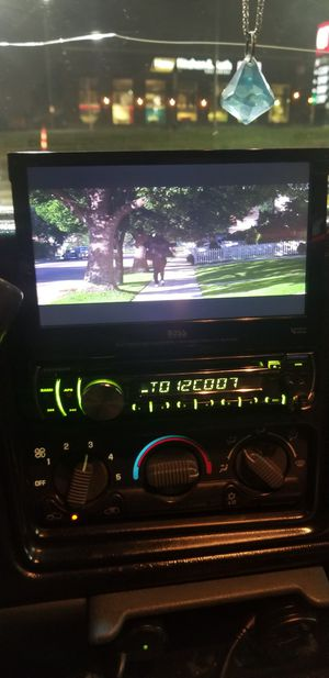 Car dvd player for Sale in St. Louis, MO