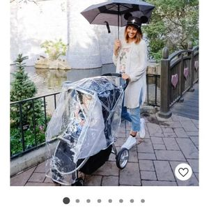 Stroller Rain Cover for Sale in Nashville, TN