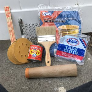 Painters Items for Sale in Pico Rivera, CA