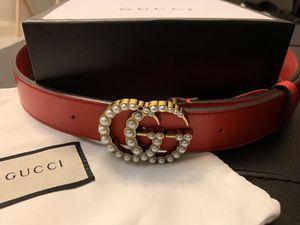 Gucci belt 90 cm for Sale in Phoenix, AZ