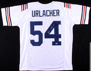 Bears Brian Urlacher Autographed Jersey for Sale in Farmington, MN