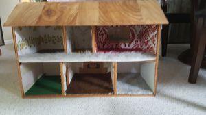 nice doll house for Sale in Harrisonburg, VA