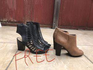 Cathy Jean heels for Sale in San Francisco, CA