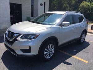 2019 Nissan Rogue for Sale in Glen Allen, VA
