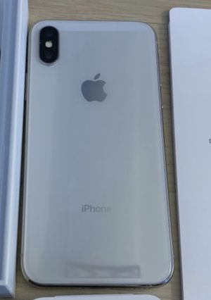 iPhone X for Sale in Lakewood, CO