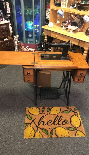 Wheeler & Wilson Sewing Machine for Sale in Lewisville, NC