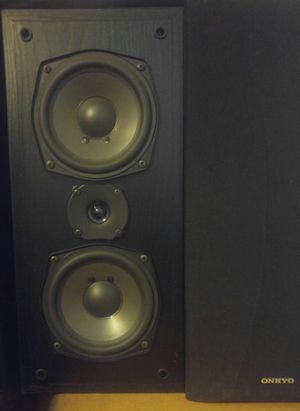 Onkyo SKF200F Speakers for Sale in Atlanta, GA