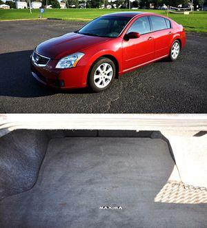 $1OOO Nissan Maxima 2OO7 Great Sedan for Sale in Long Beach, CA