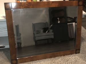Antique Beveled Mirror for Sale in Cape Coral, FL