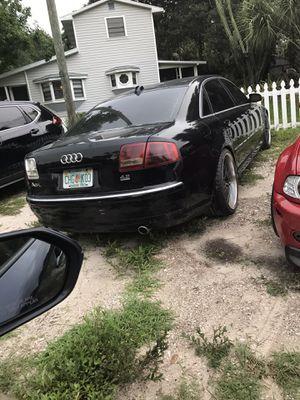 Audi for Sale in Lakeland, FL