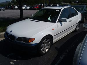 2003 BMW 325i 105k Miles Fully Loaded Drives excellent for Sale in Bowie, MD