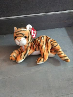 Beanie Babies India Tiger for Sale in Souderton, PA