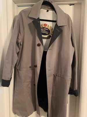 Burberry raincoat classic for Sale in Whittier, CA