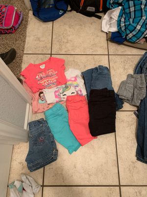 Girl clothes for Sale in Abilene, TX