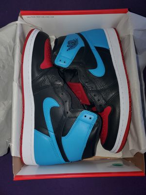 Jordan 1 Retro NC to Chi Womens Size 13 (Mens 11.5) for Sale in Los Angeles, CA