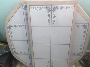 Tile top kitchen table for Sale in Bothell, WA