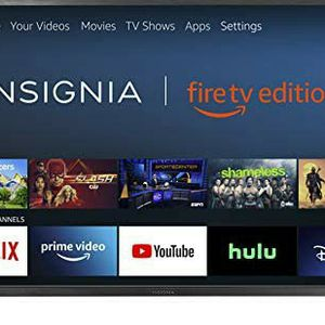 Insignia NS-32DF310NA19 32-inch Smart HD TV - Fire TV Edition for Sale in Seattle, WA