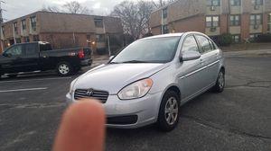 Hyundai Accent for Sale in Boston, MA