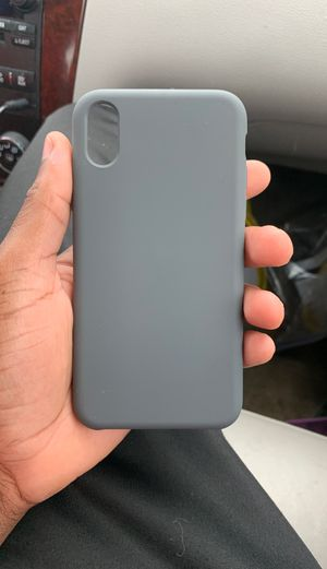 iphone x case for Sale in Canal Winchester, OH