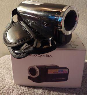 Mini Digital Video Camera for Sale in Raeford, NC