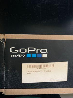 gopro hero+ for Sale in Alameda, CA