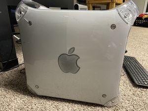 Apple PowerMac G4 desktop computer. for Sale in Warren, MI
