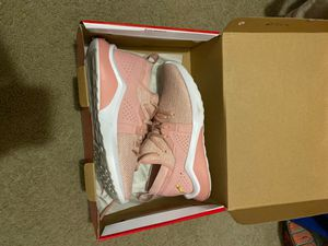 Women's pink and gold Puma's for Sale in Lutz, FL