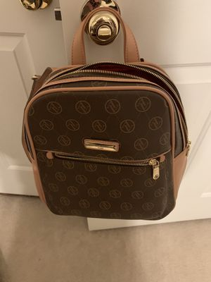 Brand new backpack purse for Sale in Chantilly, VA