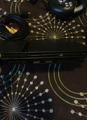 Playstation 2, 7 Controllers and 40 Games for Sale in Los Angeles, CA