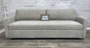 West Elm Clara Sleeper sofa for Sale in Canby, OR