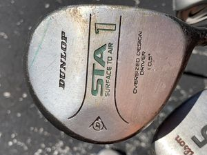 Full set of golf clubs for Sale in Tampa, FL