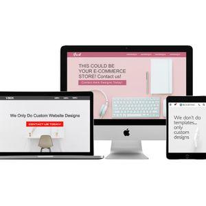 Website Design for Sale in Miami, FL