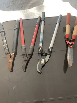 Bush cutter for Sale in Lake City, GA