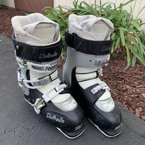 Dabello Ski Boots for Sale in Chico, CA