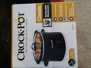 Crock Pot Original for Sale in Austin, TX