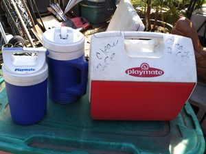 Igloos all 3 for Sale in GLMN HOT SPGS, CA