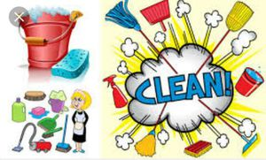 MIMI's CLEANING SERVICE!!!!! for Sale in Los Angeles, CA