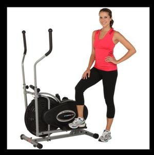 exerpeutic elliptical exercises machine for Sale in Dracut, MA