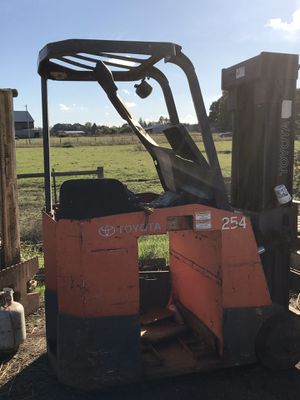 Forklift for Sale in Canby, OR