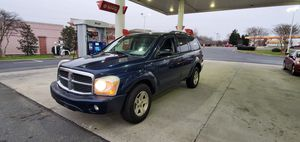 4×4 2006 DODGE DURANGO - 3RD ROW SEATS! for Sale in Rock Hill, SC