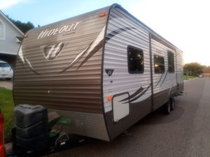 Keystone Hideout Travel Trailer 27dbs for Sale in Clermont, FL